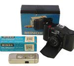 35mm Minox + Minox Minature