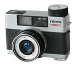 35mm Compact Rangefinder Camera's