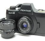110mm Camera's - PENTAX, MINOLTA ETC