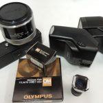 35mm Film Accessories - Manual /AF