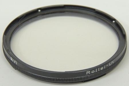 Rollei Series VI UV Filter
