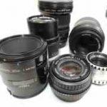 35mm Film / Digital Lenses