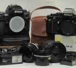 35mm Nikon Items