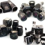 Medium Format Equipment