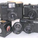 Holga / Lomo Cameras
