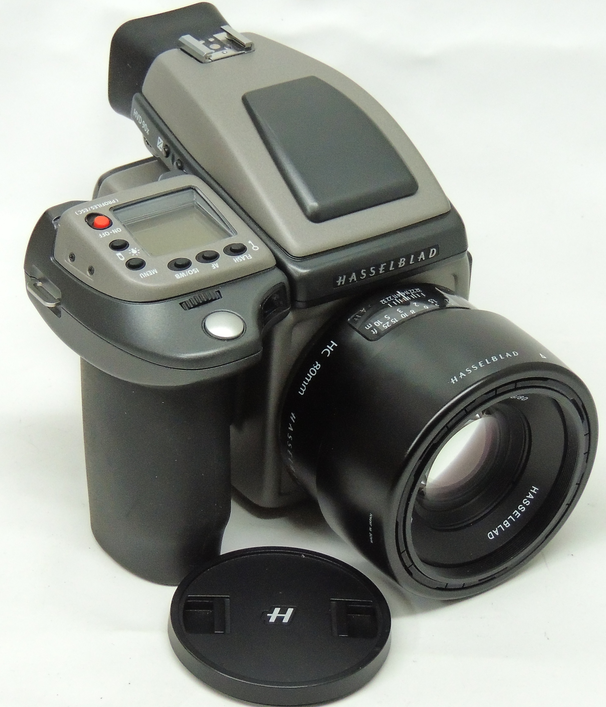 NEW DRIVER: HASSELBLAD HVD90X CAMERA VIEWFINDER